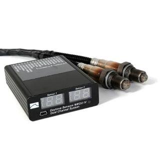 Daytona Twin-Tec WEGO IV Dual Channel Wide-Band AFR Display (#113003)