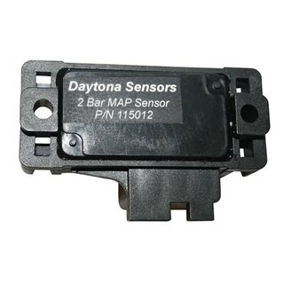 Daytona Twin-Tec MAP Sensor - 2 Bar (#115012)