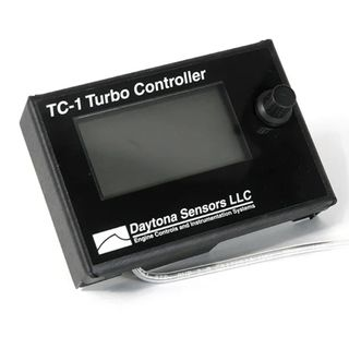 Daytona Twin-Tec TC-1 Turbo Controller-Vehicle Data Logger System (#118001)