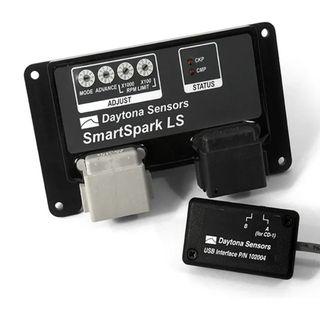 Daytona Twin-Tec SmartSpark LS Control Module Kit (#119007)