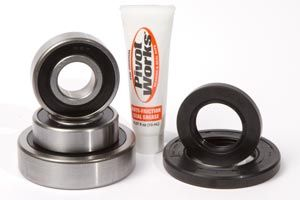 Pivot Works Rear Wheel and Seal Kits SB Yamaha YZF1000R YZFR1-R7