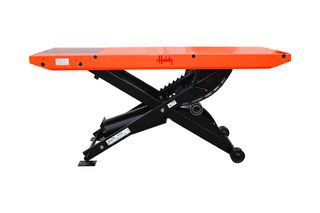 Handy B.O.B. 1500 Air Lift 560lbs Orange