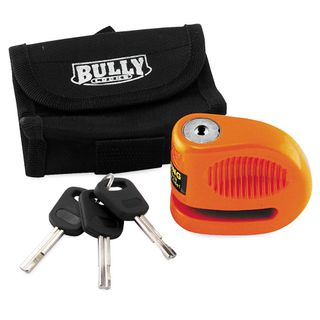 Bully Locks Disc Lock