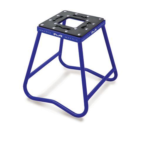 C1-103 C1 STEEL STAND BLUE