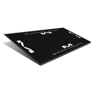Matrix M40 Carpeted Mat