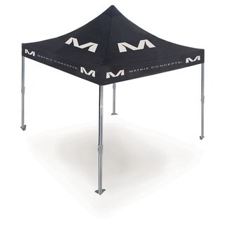 Matrix Pop Up Tent Canopies