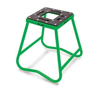 C1-105 C1 STEEL STAND GREEN