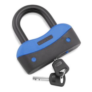 Bully Locks U-Shaped Disc Lock