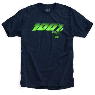 100% Eldora Navy T-Shirt