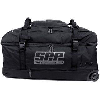 SPP Gear Bag Wheelie 2.0 Black