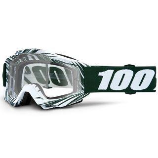 100% Accuri Goggle Bali Clear Lens Clear Lens