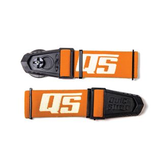 Factory Effex Goggle Quick Straps 2021 Orange