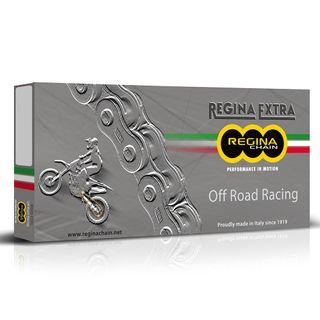 Regina 520 Chain GPXV Off Road Racing Series 120 Links