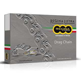 Regina 530 Chain DR Drag Race Specialty Series 160 Links