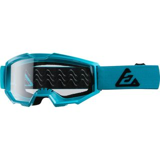 Answer 2022 Apex 1 Goggles Youth Astana Blue/Black