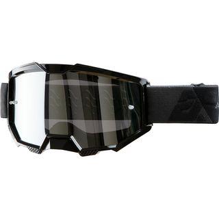 Answer 2022 Apex 3 Goggles Black/Black