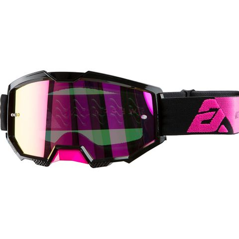 Answer 2022 Apex 3 Goggles Pink/Black