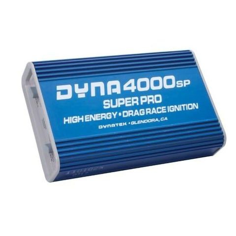 DP4000-2S 4 Cyl, Module only, Dual plug