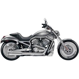 SuperTrapp Road Legends Series Phantom Pipes FXST 1986-2011 Harley Davidson FLST