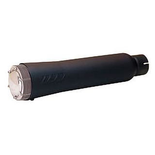 "SuperTrapp Automotive Universal S/C Standard Muffler 5"" Disc Black 549-2519"