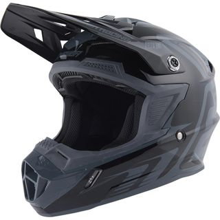 Answer A19 AR-1 Helmet Black/Charcoal
