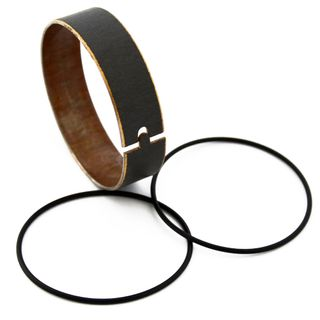 MX-Tech Shock High Speed Piston Ring Conversion Kit w/ O-Ring WP 50mm Link Version