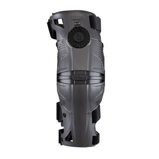 MOB-1010504 Mobius X8 Knee Brace Storm Grey/BLK  LG