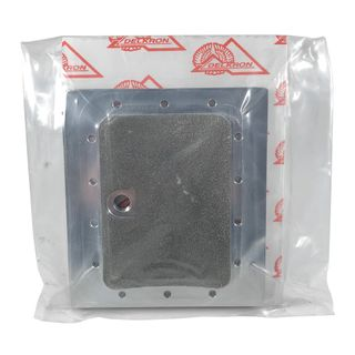 Delkron Replacement Contoured Inspection Plate DKL Cases with O-Ring /bolt