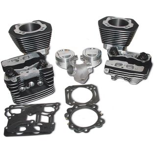 "Delkron Top End Kit Harley Davidson Twin Cam 88 Engine 107""cu 4.00"" Stroke"