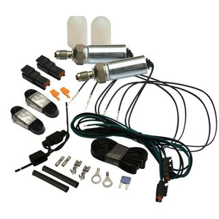 S&S Electronic Compression Release Kit