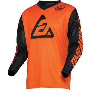Answer 2021 Bold Arkon Orange/Black