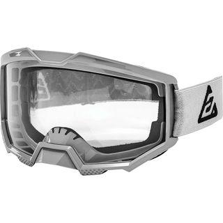 Answer 2021 Apex 1 Goggle Grey/Black