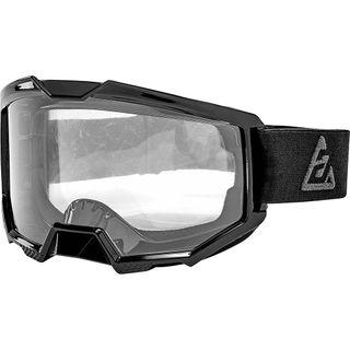 Answer 2021 Apex 1 Youth Goggle Black/Black