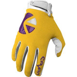 Seven Youth Annex Ethika Glove Gold