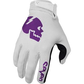 Seven Youth Annex Slay White/Purple