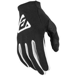 Answer 2021 Bold AR-2 Glove Black/White