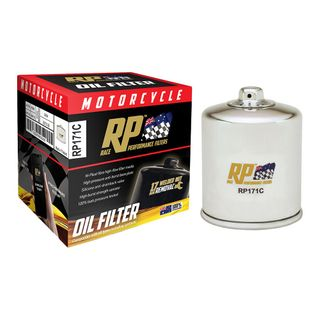 Race Performance Motorcycle Oil Filter - RP171C
