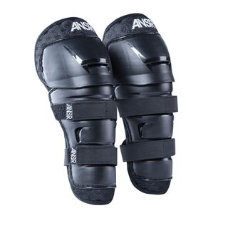 Answer A18 Pee-Wee Knee Guard