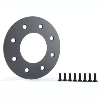 Hinson Backing Plate Kit w/ screws KTM 144 SX 2008