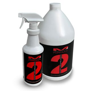 Matrix Formula 2 Wash Degreaser