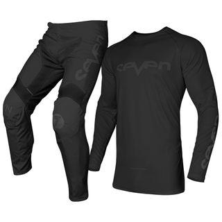 Seven Vox Staple Black
