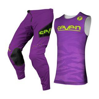 Seven Zero Slay Purple