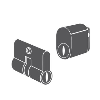 Lock Cylinders, Barrels & Pins