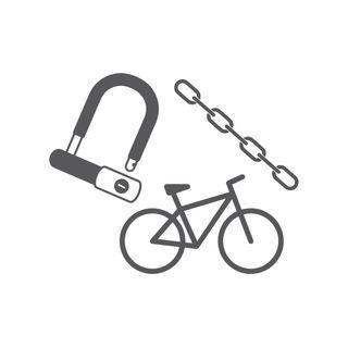 Chain & Bike Locks