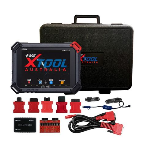 AUTO. KEY PROGRAMMER -  All-in-1 Tool - Inc. 12mths SRS & Updates See sglocks.com.au for ongoing charges
