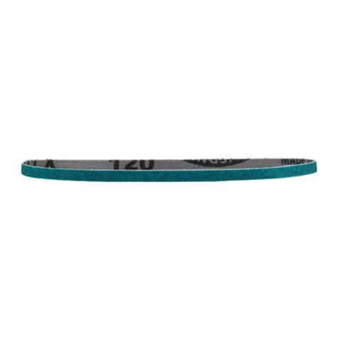 13mm Wide Power File BELTS - 40 Grit - Pkt of 10