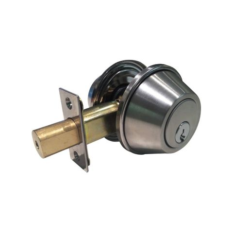 '4000 Series' DEADBOLT - Single Cylinder