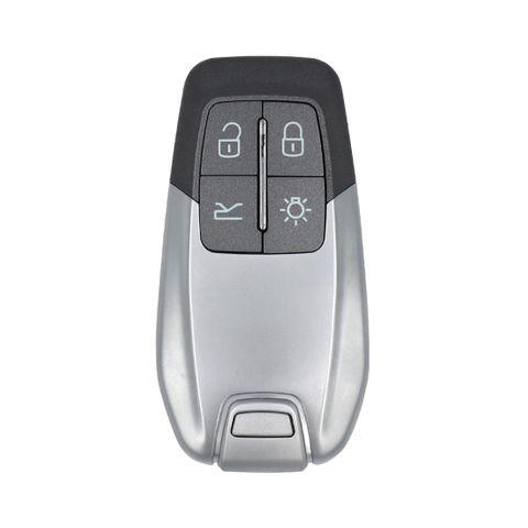 'ZB Series' SMART KEY - ALFA ROMEO Style - 4 Button