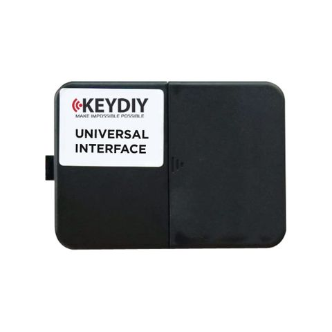 UNIVERSAL INTERFACE - suits KEYDIY system