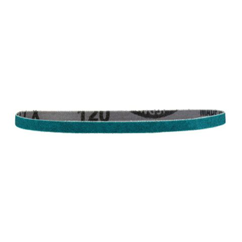 19mm Wide Power File BELTS - 60 Grit - Pkt of 10